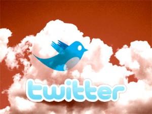 twitter-wolke
