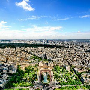 Paris-Foto:  Patkisha (SXC)